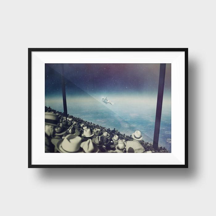 MiraRuido - Astronaut