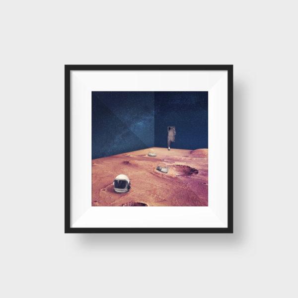 MiraRuido - Escape From Mars
