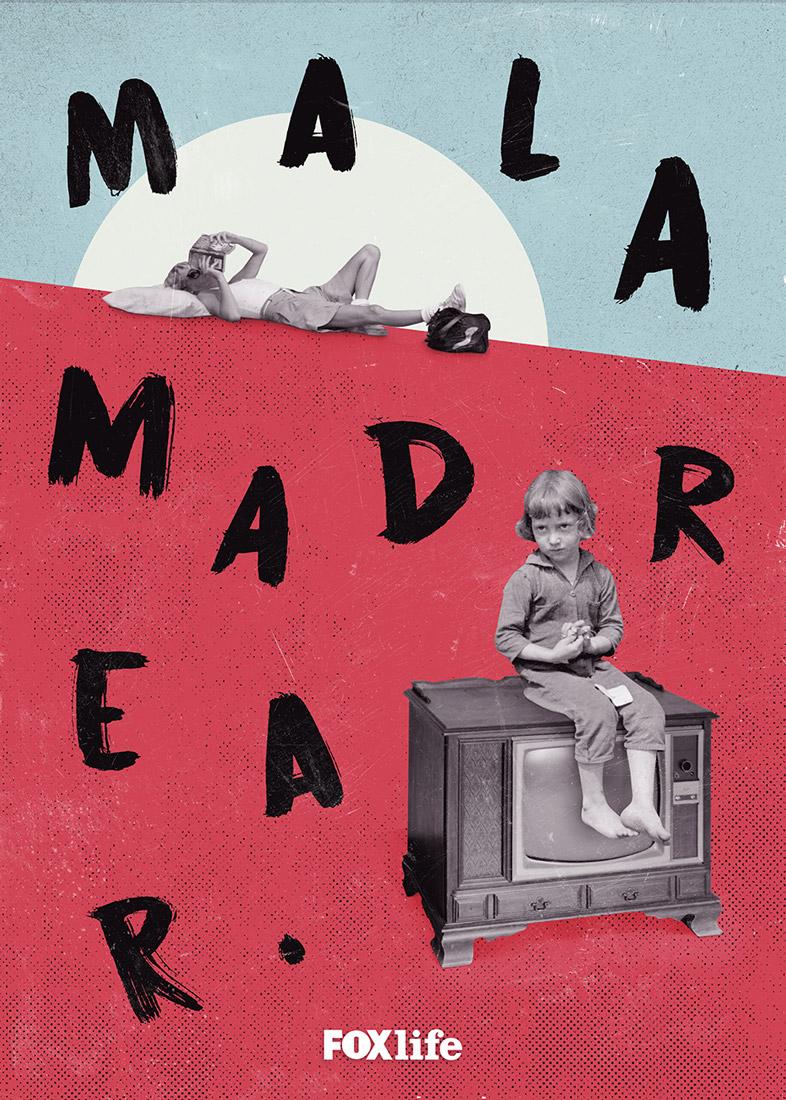 MiraRuido - Malas Madres - Fox